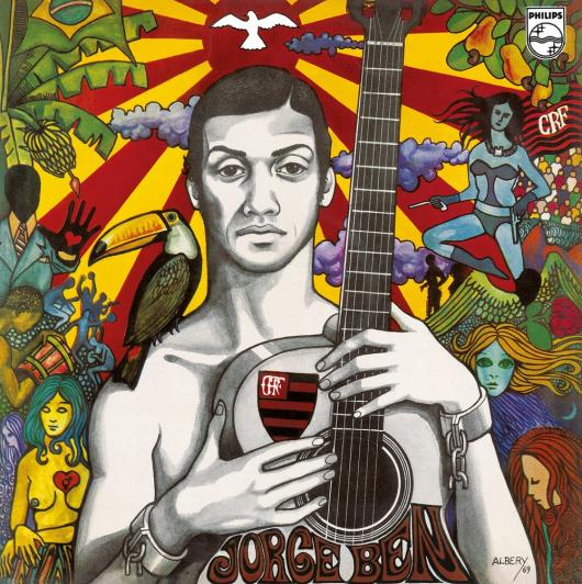 jorge ben tropical