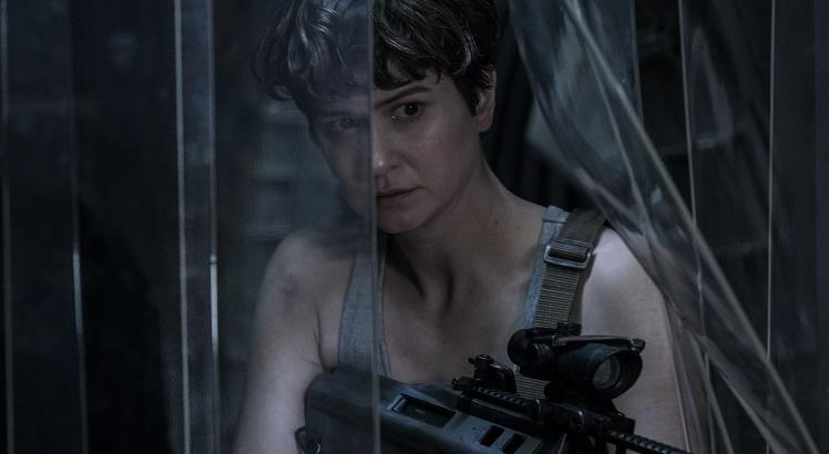 Alien: Covenant (Fox Film)