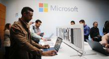 MICROSOFT Learn What's Next