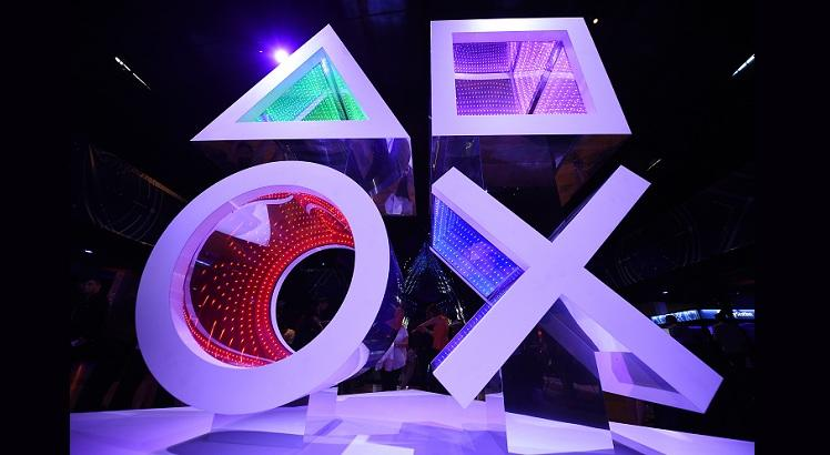 Sony Playstation E3 press conference