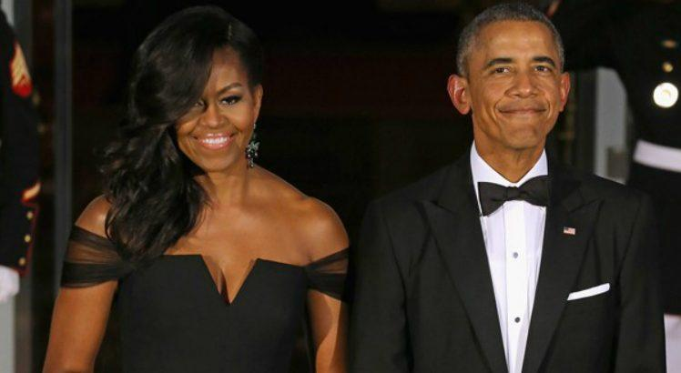 Michelle e Barack Obama / Foto: Getty Images
