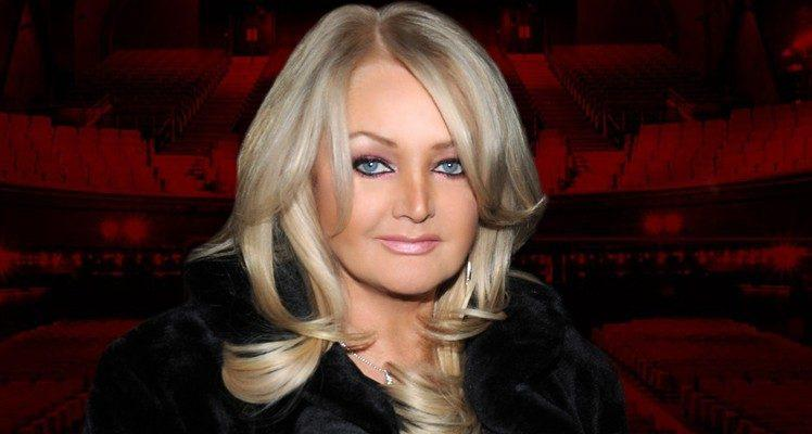 Bonnie Tyler vai cantar 'Total Eclipse of the Heart' em cruzeiro durante eclipse solar