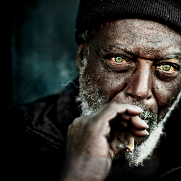 Fotos: Lee Jeffries