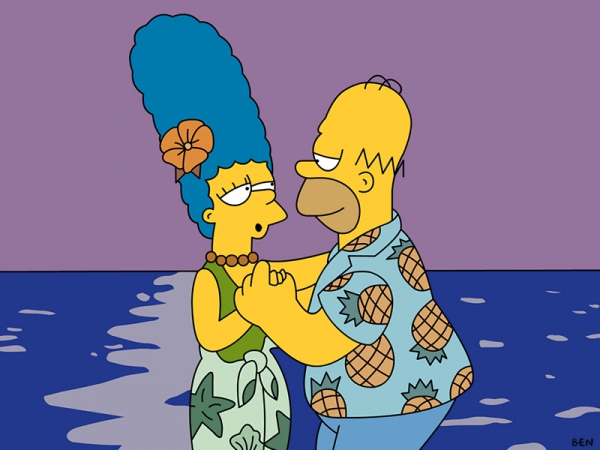7_homer-and-marge