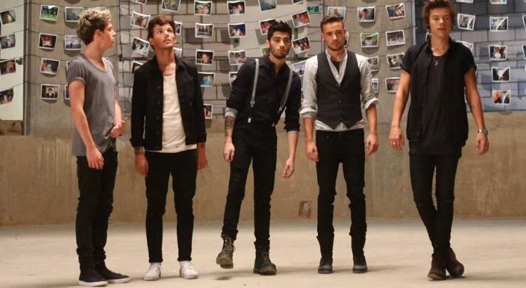 "One Direction é acusado de plágio por ""Story Of My Life"""