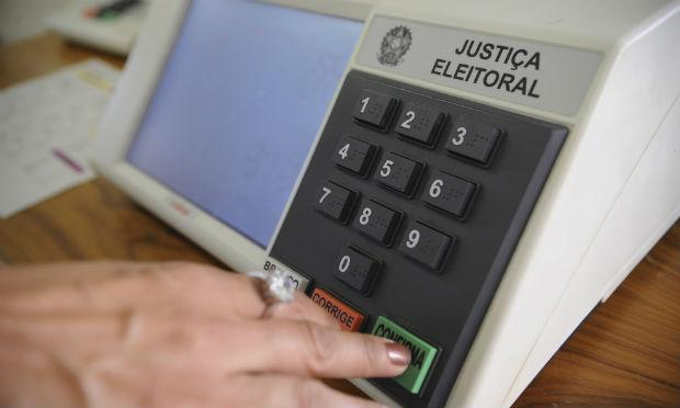 Medida serve para garantir a liberdade do voto / Foto: EBC