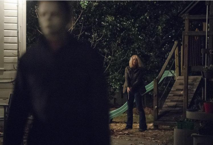 Crítica: Halloween, de David Gordon Green