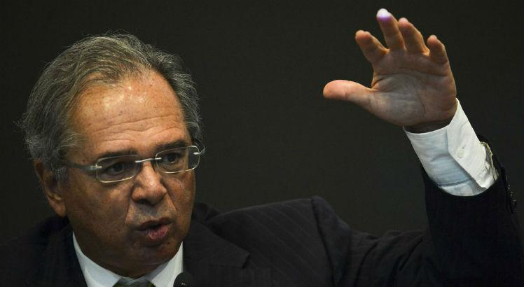 Paulo Guedes/Foto: Marcelo Camargo/Agência Brasil