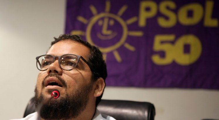 Severino Souto Alves PSOL