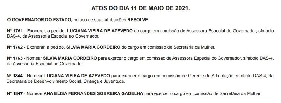 nomeacoes governo