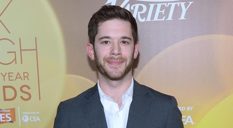 Colin Kroll (Bryan STEFFY / GETTY IMAGES NORTH AMERICA / AFP)