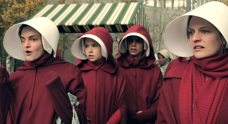 "Terceira temporada de ""The Handmaid's Tale"" ganha trailer"