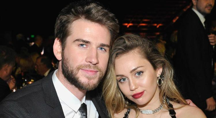 "Miley Cyrus e Liam Hemsworth se separaram, afirma a revista ""People"""