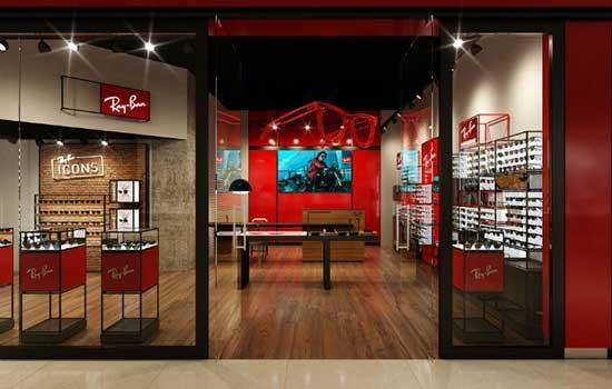 Ray-Ban, KFC e hub do iFood entre as novidades do Shopping Recife para 2020