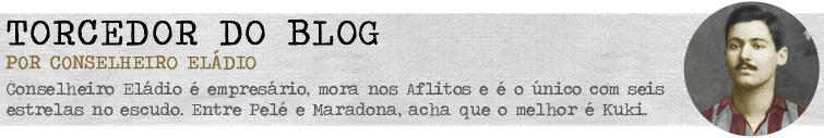 Torcedor do Blog, Náutico